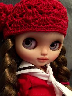 HELENA,Blythe doll custom en venta