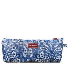 Long Cosmetic Bag – Lou Harvey USA School Supplies, Cosmetic Bag, Pencil, Cosmetics, Bags, Accessories, Usa, Ideas, Fashion