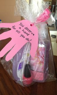 creative encouragement. could make a great teacher's gift!