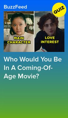 Quizzes For Teenagers, Fun Quizzes To Take, Buzzfeed Personality Quiz, Personality Quizzes, Quizzes Funny, Random Quizzes, Teenage Crush Quotes, True Colors Personality, Best Buzzfeed Quizzes