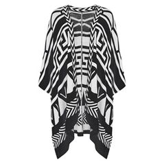 http://www.primark.com/en/whats-new/product/14844,black-and-white-blanket-cardigan