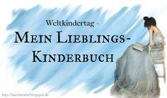 Büchernest: Weltkindertag - Mein Lieblingskinderbuch