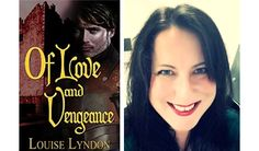 Featured Author LOUISE LYNDON