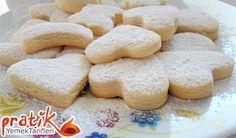 sekilli kurabiye