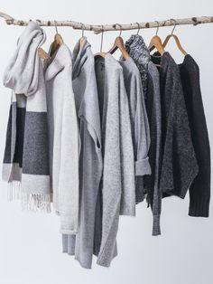 Luxurious knits. #EFPerfectGift