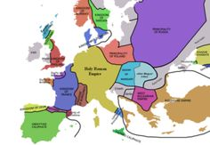 Western Europe continued to feel a impulsive need for expansionism, even when they were inflicted by such things as the Bubonic Plague, (also known as the Plague of Justinian).