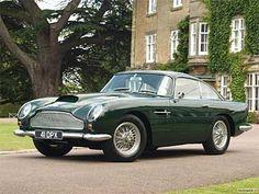 Aston Martin 63