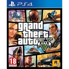 44.99 € ❤ #BonPlan #GTAV sur #PS4 - #GTA5 est meilleur Jeu sur PS4 !! ➡ https://ad.zanox.com/ppc/?28290640C84663587&ulp=[[http://www.cdiscount.com/jeux-pc-video-console/ps4/gta-v-jeu-ps4/f-1030401-5026555417006.html?refer=zanoxpb&cid=affil&cm_mmc=zanoxpb-_-userid]]