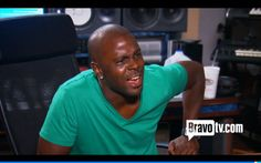 After appearing on several episodes of The Real Housewives of Atlanta alongside Grammy Award winning multi-platinum singer/songwriter, Kandi Burruss, Selasi (producer & engineer) joins her team of experts on Bravo TV's newest reality show, The Kandi Factory, which premieres April 9th @ 10pm.  The show follows Kandi Burruss, and team as they transform 16 aspiring artists into seasoned entertainers.