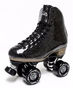 I would love these for outdoor summer skating....lovely!
