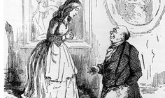 Box Canvas Print (other products available) - Sir Pitt proposing to Becky Sharp. Illustration by William Thackeray to his novel, & Fair& (Photo by Hulton Archive/Getty Images) - Image supplied by Fine Art Storehouse - inch Box Canvas Print made in the UK Vanity Fair Novel, Fine Art Prints, Canvas Prints, Framed Prints, Becky Sharp, Poster On, Heritage Image, Poster Size Prints, Fine Art Paper
