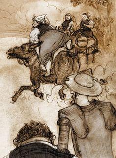 Art of Jorge González http://www.jorgeilustra.com/works.php
