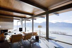 Richard Neutra house