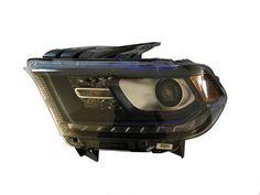 OEM 2014-2015 Dodge Durango Driver Side HID Xenon Headlight