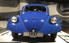 To help us imagine better times, we take a look inside Autostadt, the Volkswagen museum located next to its giant Wolfsburg factory Volkswagen, Porsche, Audi, Old Cars, Bike, Vehicles, Virtual Tour, Museum, Boats