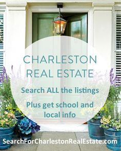 Search the largest selection of Charleston real estate with Carolina One Real Estate. View over listings and explore Charleston, SC homes for sale. Real Estate Search, Finding A House, Historic Homes, Charleston, Schools, The Neighbourhood, Map, Create