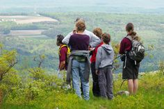 Step by Step guide to walking the Appalachian Trail