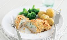 quick-cook-low-fat-recipe-crisp-garlic-baked-stuffed-chicken-breast-diet-health-spry