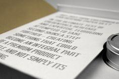 The Paper Skin – Leica X2 Edition Fedrigoni on Behance
