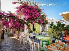 Kythnos, a small beautiful island for calm vacations, just 1 hour away from Athens. Greece Holiday, Greece Vacation, Beautiful Islands, Athens, Pergola, Outdoor Structures, Plants, Travel, Youtube