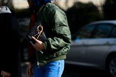 Le 21ème / Nell Kalonji | Paris  // #Fashion, #FashionBlog, #FashionBlogger, #Ootd, #OutfitOfTheDay, #StreetStyle, #Style