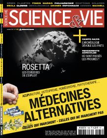 Science et vie n°1168, janvier 2015