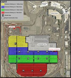 Save money on airport parking at Salt Lake (SLC) Airport with Airport Parking Guides. Research your parking options and find the best value lot in advance.