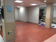 Marlborough Hospital Project, Marlborough MA by CMM Interior Associates