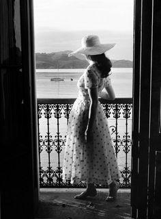 Edouard Boubat | Edouard Boubat, Méditerranée - L'Œil de la photographie