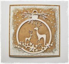 JaMajka: kartki Boże Narodzenie