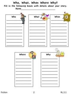 about Reading worksheets on Pinterest | Reading worksheets, Worksheets ...