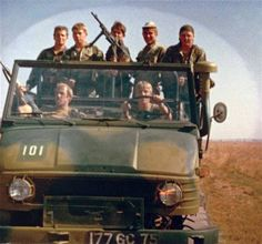 Rhodesia: The Ultimate Photographic Resource! - Page 2 - The FAL Files Troops, Soldiers, Army Police, All Nature, Military Weapons, Ol Days, Special Forces, Military History, Armed Forces