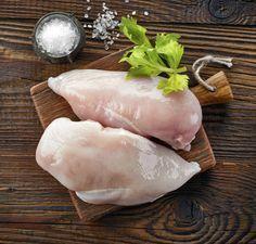 Come rendere gustoso il petto di pollo