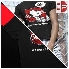 c7444592c651 Snoopy Supreme Dream pillow Shirt #SupplyAndDemand #daplugcustom #Supreme  #snoopy #CharlieBrown #