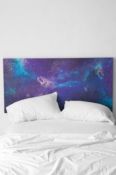 Magical Thinking Cosmic Headboard - Urban Outfitters