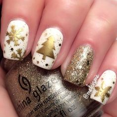 winter nail designs 11