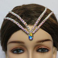 Dual Hair line