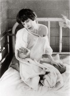 Richard Avedon. Mental Institution #26, East Louisiana State Mental Hospital, 1963