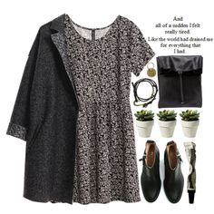 """drained."" by evangeline-lily on Polyvore"