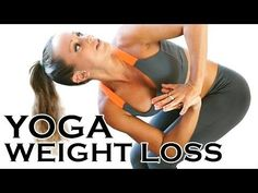 Detox & Weight Loss Yoga Workout #4 - 20 Minute Fat Burning Yoga Meltdown…