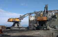 1000+ images about Equipment on Pinterest | Heavy equipment, Trucks ...
