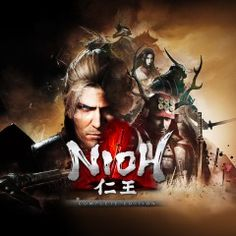 Nioh - The Complete Edition - $24.99 - PSN Store #Playstation4 #PS4 #Sony #videogames #playstation #gamer #games #gaming