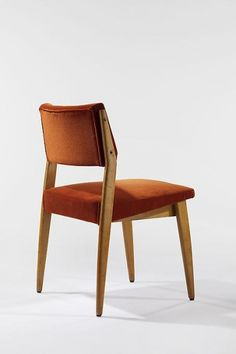 Joseph-André Motte - Works - Demisch Danant Pierre Guariche, Pierre Paulin, Mid Century Modern Furniture, Furniture Styles, Joseph, Mid-century Modern, Woody, Interior, Design