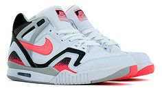 Nike Air Tech Challenge (Andre Agassi Shoes)