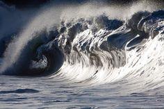 Pierre Carreau Fine art Photography | WATERPOWER