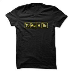 Teacher / Te Ac H Er Tshirt - #t shirt designer #printed shirts. I WANT THIS => https://www.sunfrog.com/LifeStyle/Teacher--Te-Ac-H-Er-Tshirt.html?60505