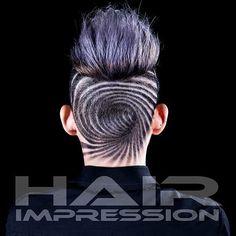 "16 Likes, 1 Comments - Zhan1911 (@zhan1911) on Instagram: ""#hairsalon #hairstyle #hairtattoo #haircolor #haircut #hairmodel #hairmodel #hairshow #hairfashion…"""