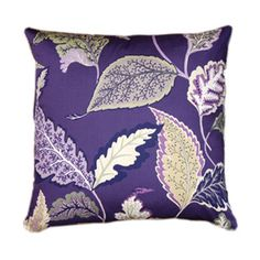 Alimali Garden Party Decorative Pillow - 20 x 20 ($73.38)