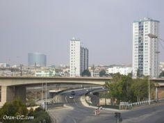 Pont Zabana à Oran