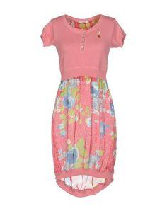Prezzi e Sconti: #Blugirl folies vestito corto donna Rosa ad Euro 104.00 in  #